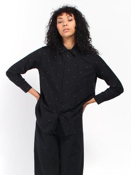 Hope Elma Shirt - black