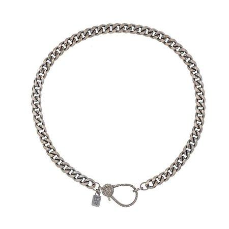 Bd Cuban Link Handmade Chain