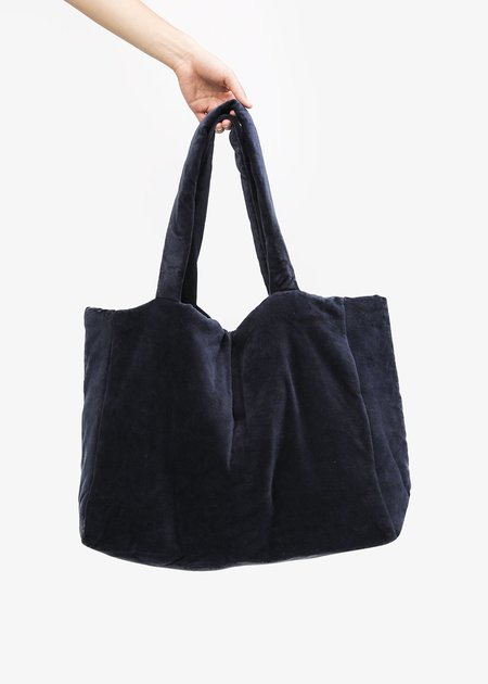Baserange Rillos Bag - MIDNIGHT BLUE