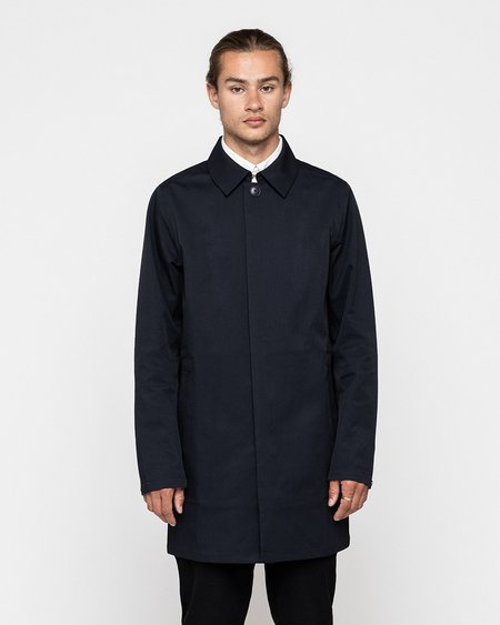 Baro The Demarco II COAT - BLACK