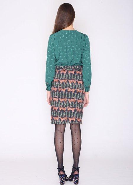 PEPALOVES Show Your Stripes Tiger Skirt