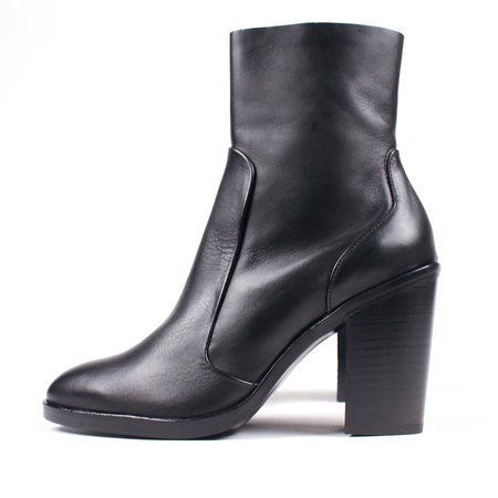 Crosswalk 3373 Boots - Black