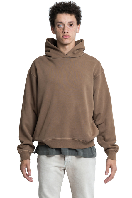 YEEZY Classic Hoodie - Trench