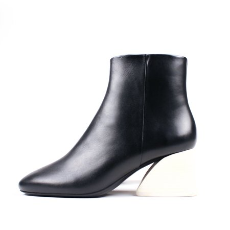 Mercedes Castillo Kyler Low Boot