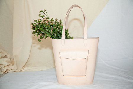 If I Fell The Bloom Tote