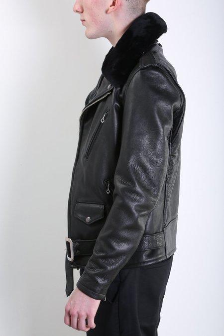 Schott PER90 Anniversary Leather