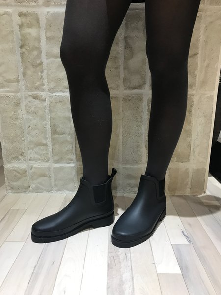 Matt And Nat Lane Rain Boot - Black