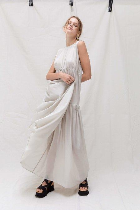 IDAE Radiate Dress - Puddy Silk