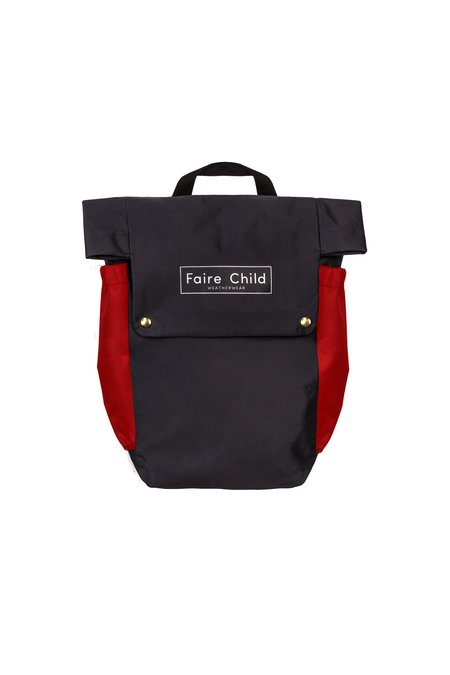 Kids Faire Child The Backpack - Blue/Red