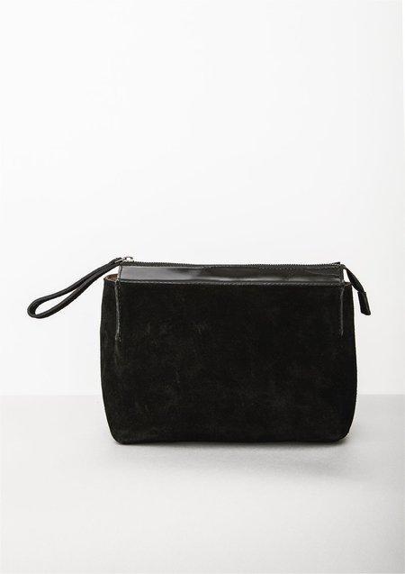 BERENIK WASH BAG - BLACK