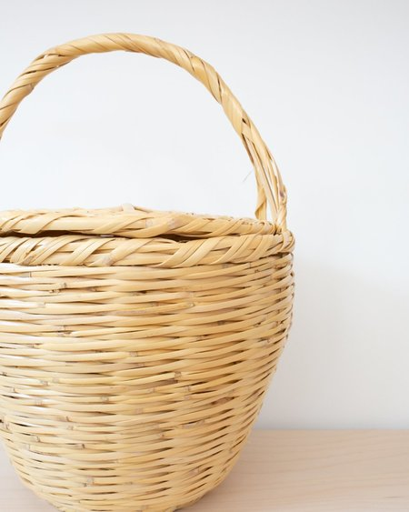 Spacerocket Large Birkin Basket