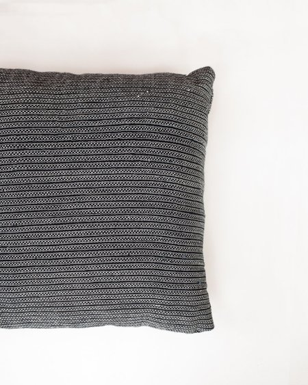 Handa Textiles Shore Pillow - Little Wave