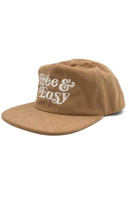 Free & Easy Peach Fuzz Hat