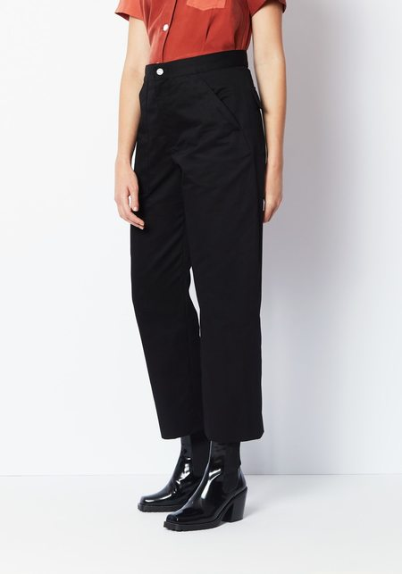 Lorod Relaxed Cotton Trouser
