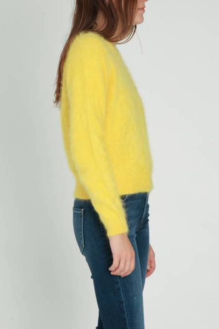 Bellerose Sweater - Yellow