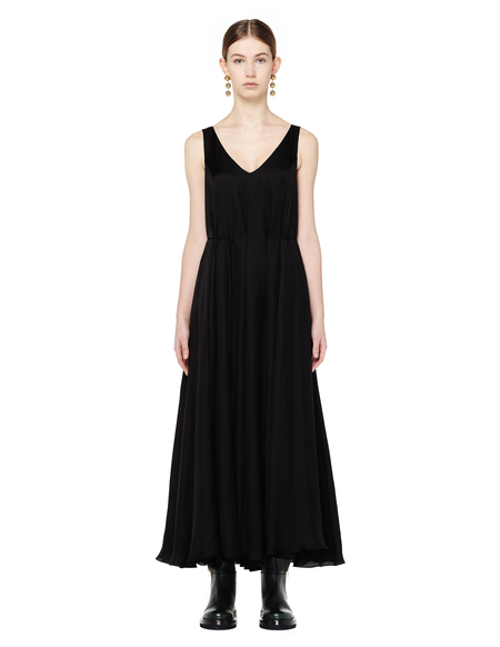 The Row Arti Floor-Length Dress