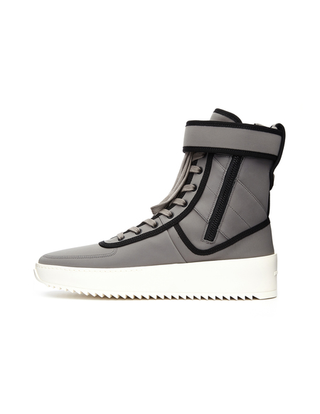 Fear of God Military Sneaker - Grey