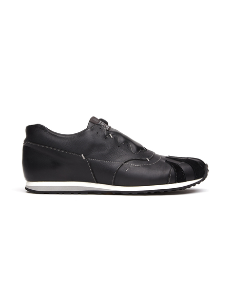The Soloist Spectusshoeco. Leather Trainers