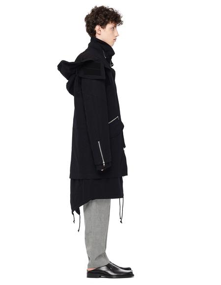 Avialae Oversized Parka Jacket