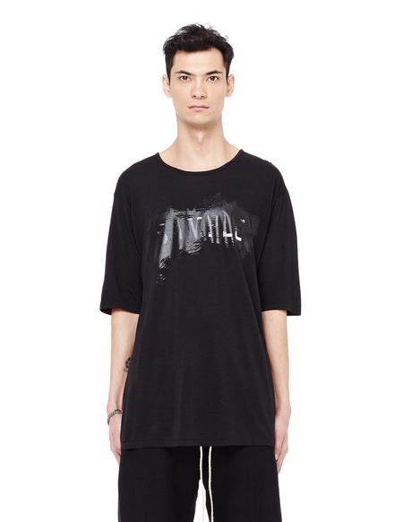 The Viridi-Anne Modal Printed T-shirt