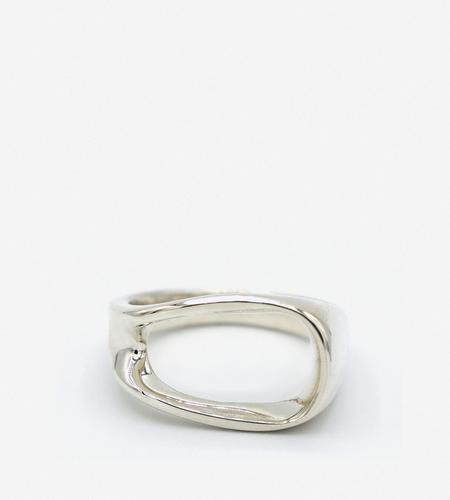 Luz Ortiz Ismay Ring