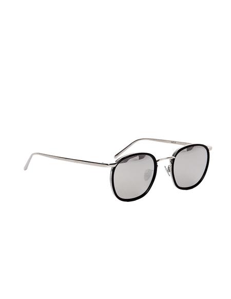 Linda Farrow Luxe Sunglasses - Silver