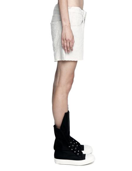 L.G.B. Shorts - Beige
