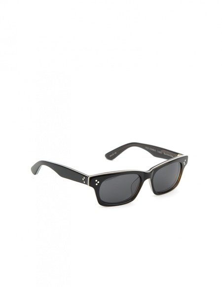 Kids Oliver Goldsmith Sunglasses - BLACK