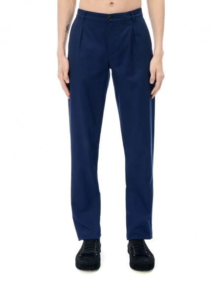 Raf Simons Cotton Trousers