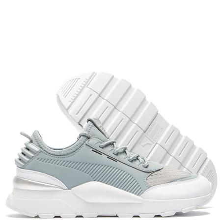 Puma RS-0 Optic - Puma Silver