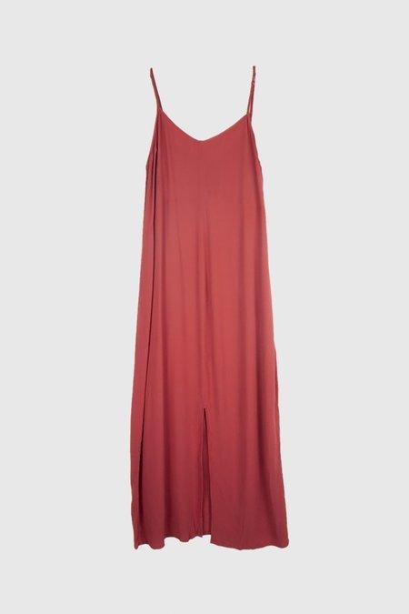 Maaike Ultraviolet Dress - Marrakesh