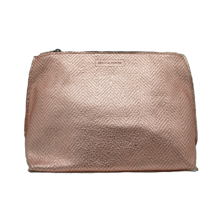Molly M. Designs Pouch 23 - Rose Gold