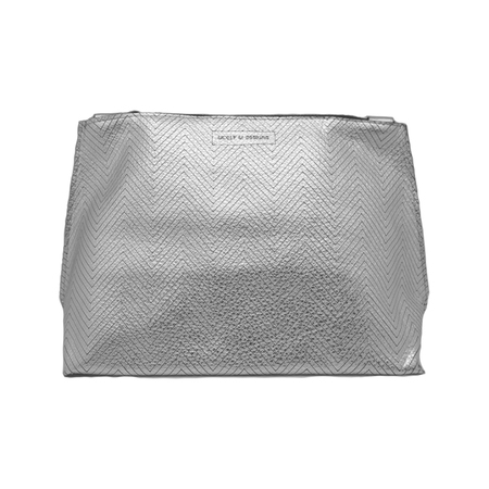 Molly M. Designs Pouch 23 - Silver