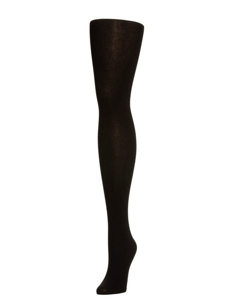 Hansel From Basel Cashmere Tights - Anthracite