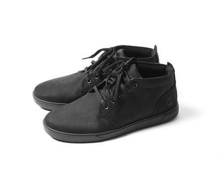 Timberland Groveton Shoe - NAVY