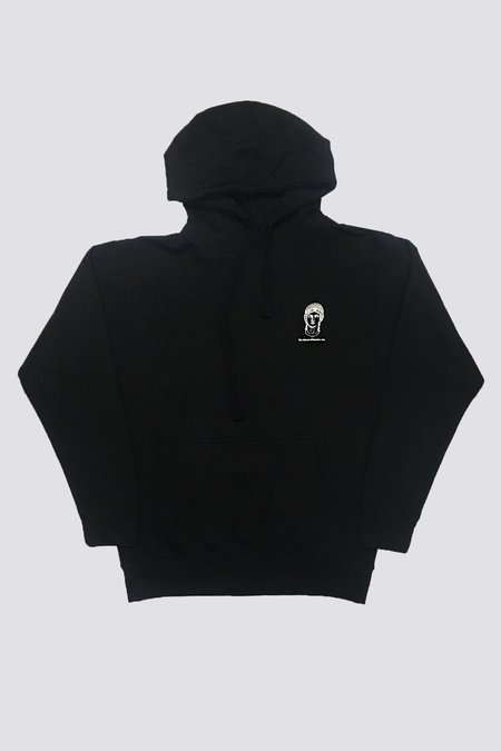 Assembly New York Intuitive Arts Hoodie - Black