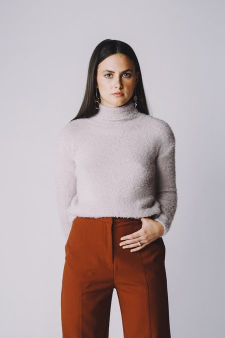 Pipe And Row Staples Francesca Sweater