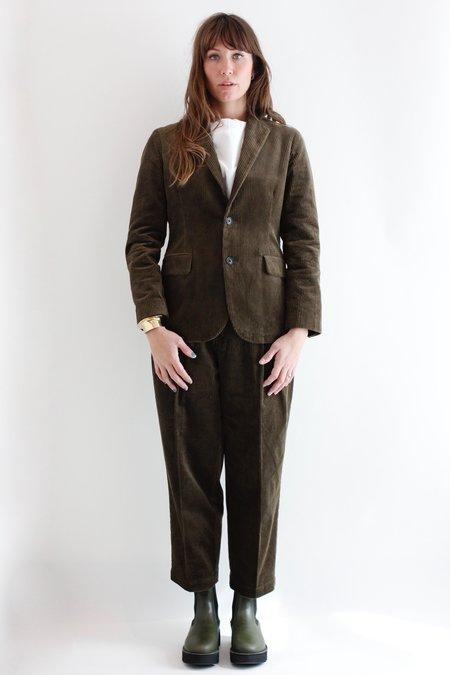 Nico Hartford Jacket  - Khaki