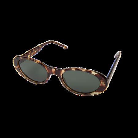 Unisex Komono Alina Sunglasses - Tortoise