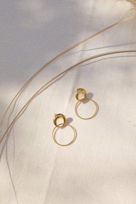 Somme Studio Aura Earrings