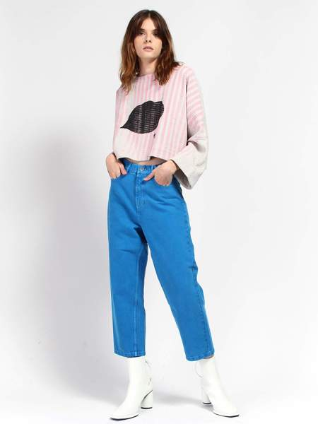 Anntian Ordinary Pant