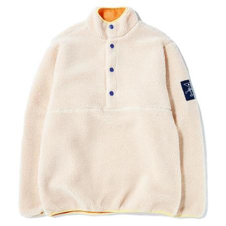 Alltimers Cousins Pullover - Cream