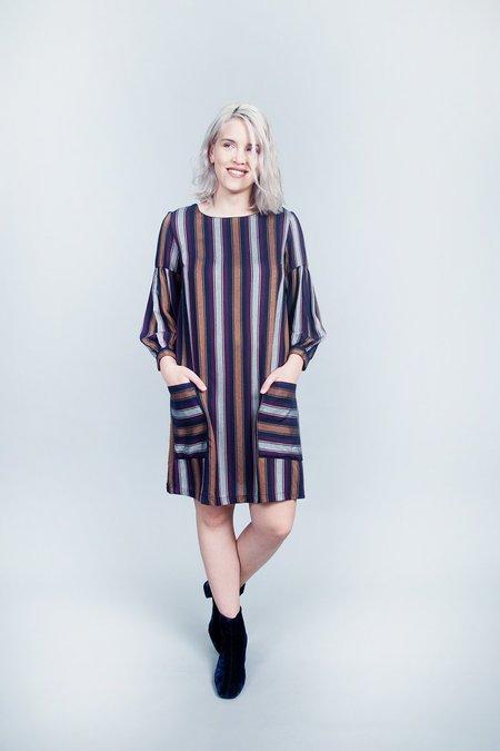 Jennifer Glasgow Simone Dress