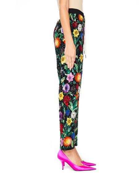 Ashish sequin pants - Multicolor