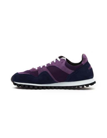 Spalwart Marathon Trail Low Sneakers - Purple