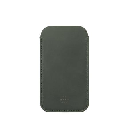 MAKR iPhone 6/7/8 Sleeve - Moss