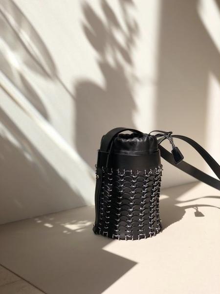Paco Rabanne Bucket Mini bag