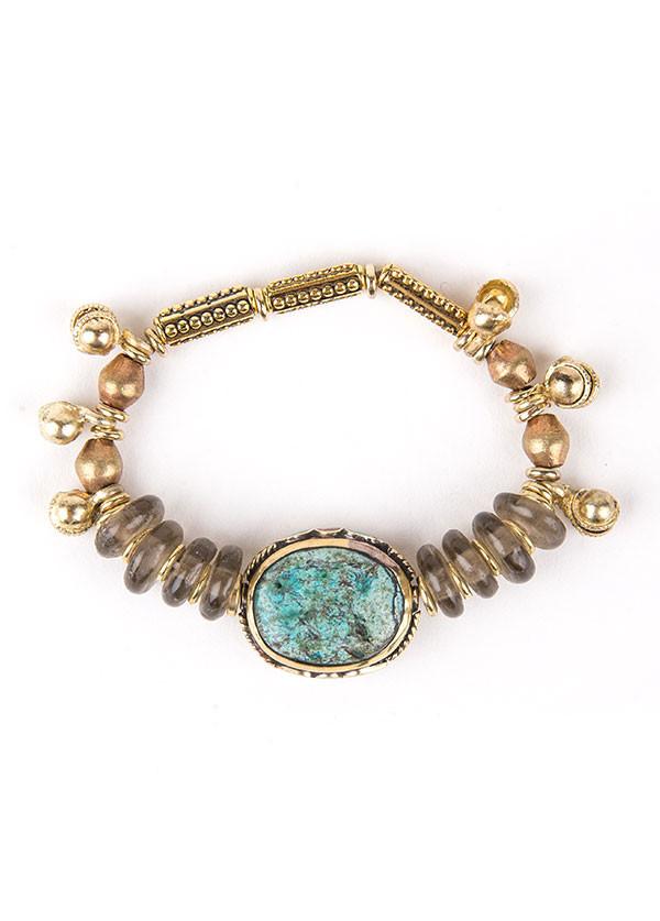 Vanessa Mooney Ocean Sky Bracelet