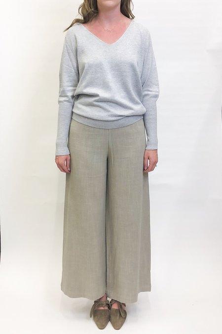 Third Form Easy Street V-neck - Gray