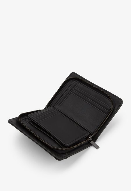 Matt & Nat Webber Wallet - Black